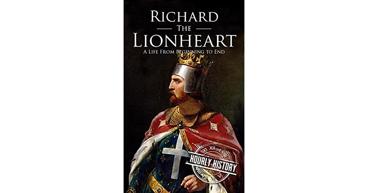 Was richard the lionheart gay