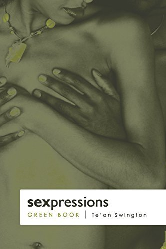 Sexpressions: Green Book  by  Tean Swington