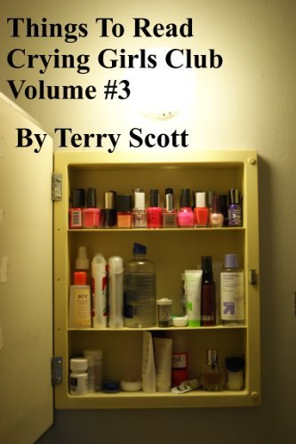Things To Read 3  by  Terry Scott Niebeling