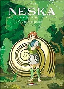 Neska du clan du lierre - Le Marché des coccinelles #1