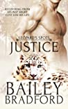 Justice (Leopard's Spots #10)