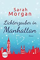 Lichterzauber in Manhattan (From Manhattan with Love, #3)