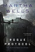 Rogue Protocol (The Murderbot Diaries, #3)