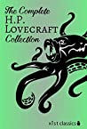 The Complete H.P. Lovecraft Collection