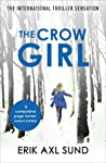 The Crow Girl (Victoria Bergman, #1-3)