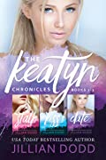 The Keatyn Chronicles: Books 1-3