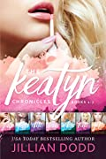 The Keatyn Chronicles Box Set