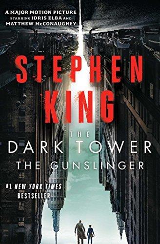 Stephen King - (The Dark Tower 1) The Gunslinger