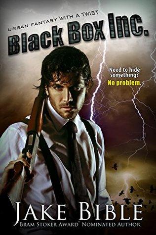 Black Box Inc. (Black Box Inc. #1)