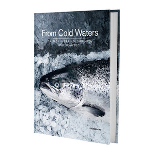 SJÖRAPPORT: From Cold Waters by IKEA