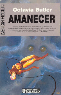 Amanecer (Xenogénesis, #1)
