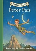 Peter Pan By Tania Zamorsky
