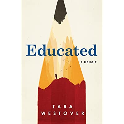 Educated by tara westover fandeluxe Choice Image