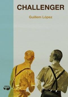 Challenger by Guillem López