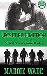 Secret Redemption (Fortis Security #4)