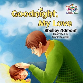 Israel Drazin's review of Goodnight, My Love! (bedtime story books