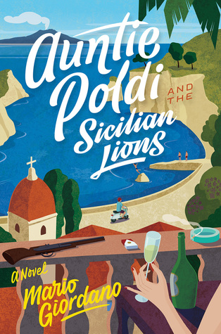 Aunti Poldi and the Sicilian Lions