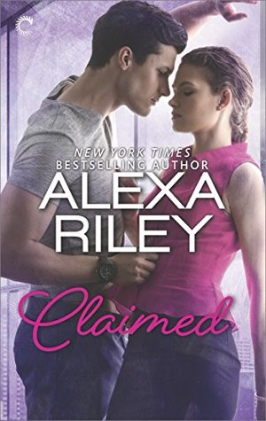 Claimed (For Her, #3)