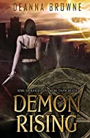 Demon Rising (Dark Rising, #1)