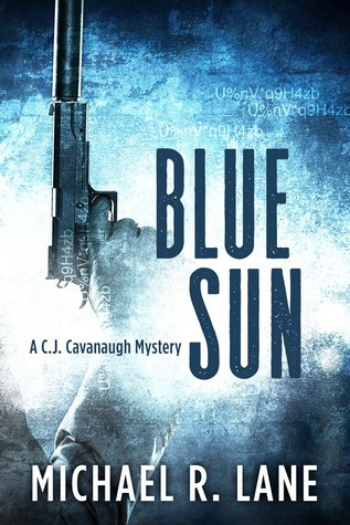 Blue Sun by Michael R.  Lane