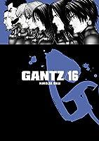 Gantz /16