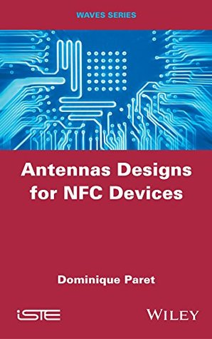 Antennas Designs for NFC Devices (Waves)