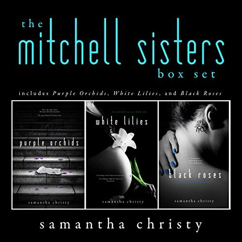The Mitchell Sisters: A Complete Romance Series