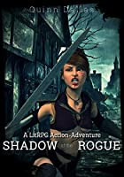 Shadow of the Rogue (The Rogue's Gambit, #1)