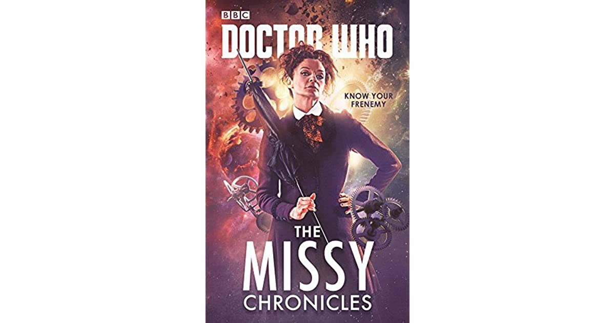 Doctor Who: The Missy Chronicles by Stephen Cole