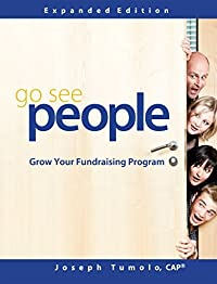 Go See People: Grow your fundraising program