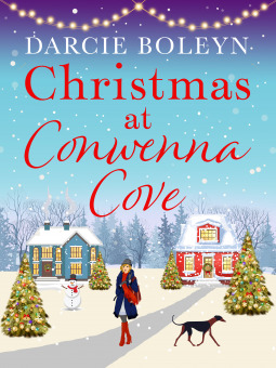 Christmas at Conwenna Cove (Conwenna Cove, #2)
