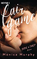 Jade & Shep (Fair Game, #1)