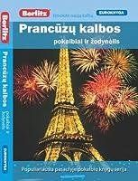 Prancūzų kalbos pokalbiai ir žodynėlis (Berlitz Phrase Books)