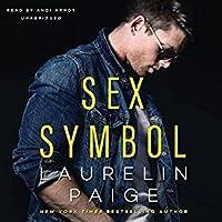 Sex Symbol (Hollywood Heat, #1)