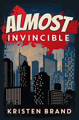 Almost Invincible (The White Knight & Black Valentine Series, #3)