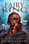 Fairy Ring: Shards of Janderelle (Fairy Ring, #1)