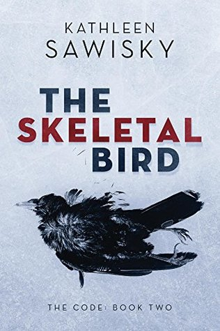 The Skeletal Bird (The Code Book 2)