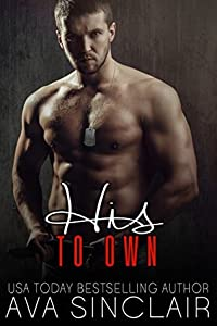 His to Own (Completely His, #3)
