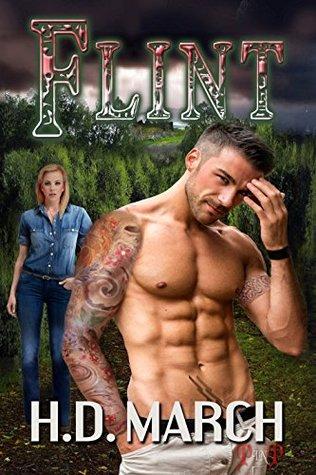 Flint by H.D. March