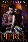 Pierce (Dragon Heartbeats, #1)