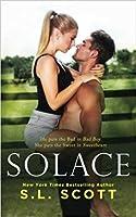 Solace (Kingwood, #4)