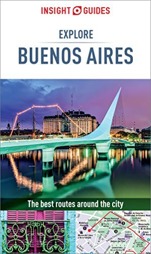 Insight Guides - Explore Buenos Aires (2017)