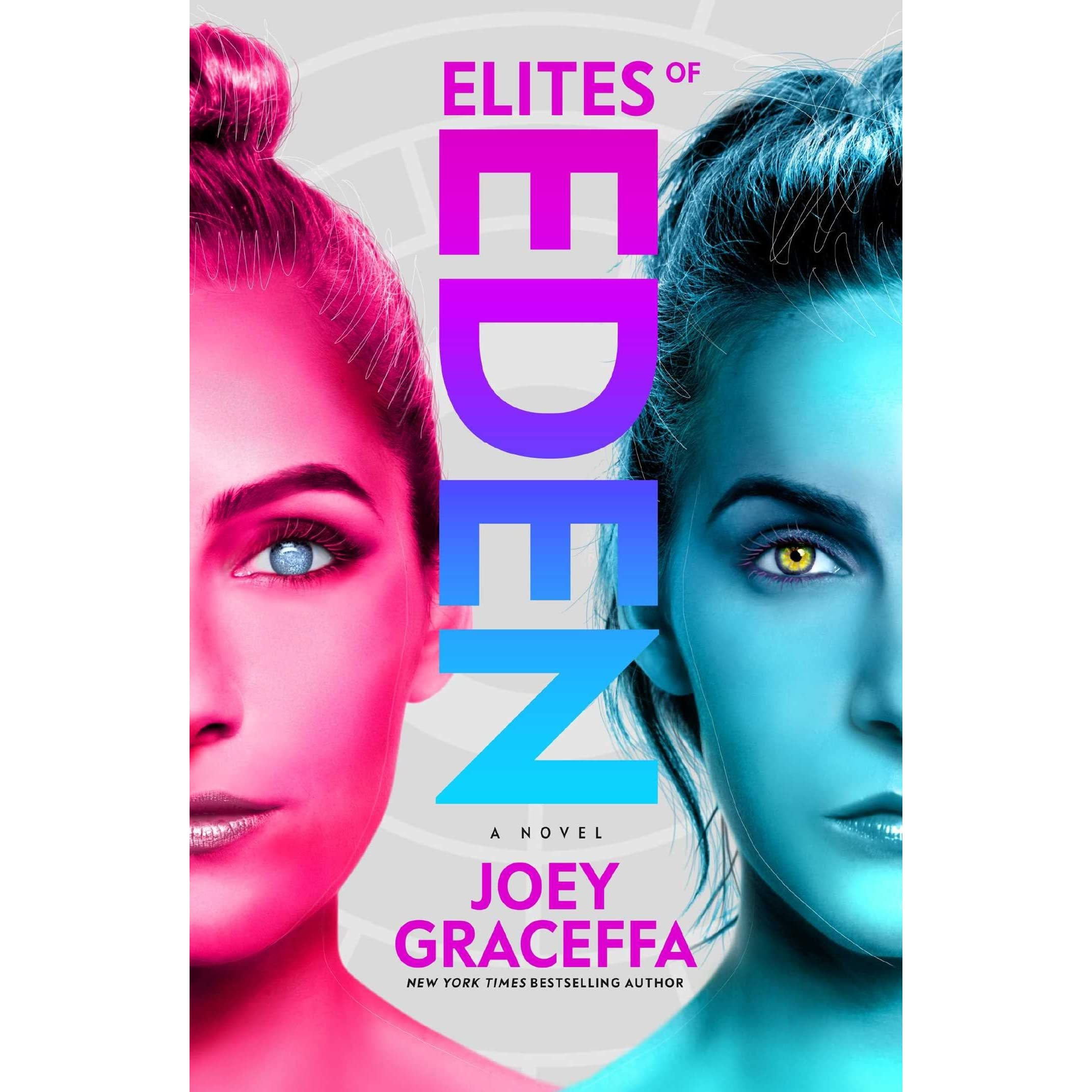 Joey Graceffa Ebook