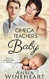 Omega Teacher's Baby (Men of Meadowfall #2)