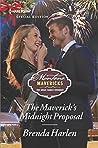 The Maverick's Midnight Proposal (Montana Mavericks: The Great Family Roundup)