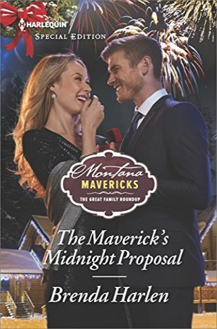The Maverick's Midnight Proposal