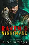 Raven's Nightmare (Reapers of Chaos Book 1)