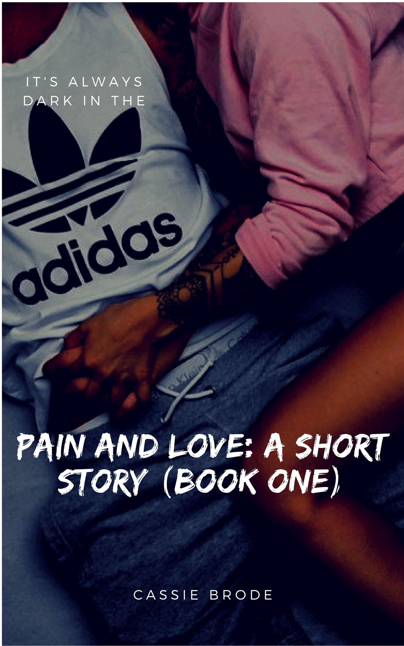 Pain And Love: A Short Story (Book One)