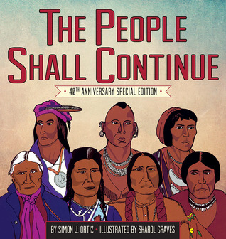 The People Shall Continue