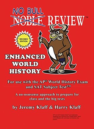 No Bull Review (2019 Edition) - For Use with the AP World